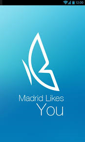 Madrid likes you