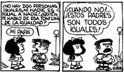 mafalda padres