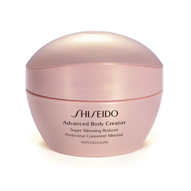 shiseido super slimminf