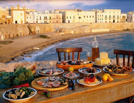 mediterraneo vida