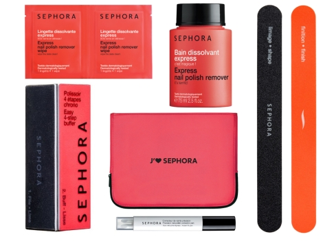 sephora beauty to go uñas