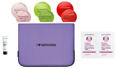 sephora mascarillas beautu to go