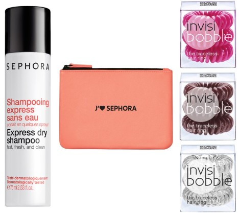 sephora pelo beauty to go
