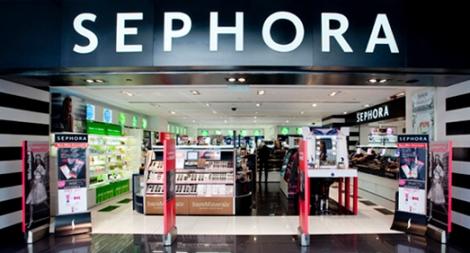 Sephora tienda