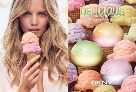 dkny delight