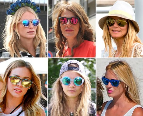 gafas famosas