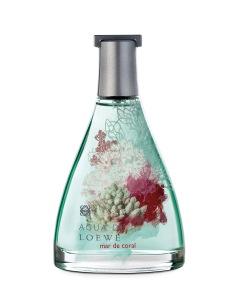 Agua mar de coral 1 frasco