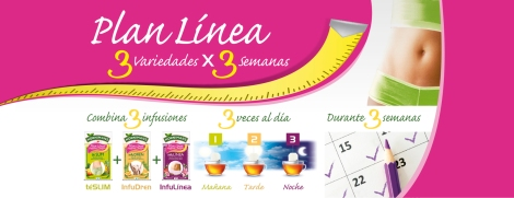 pack linea