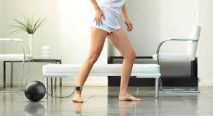 piernas pesas