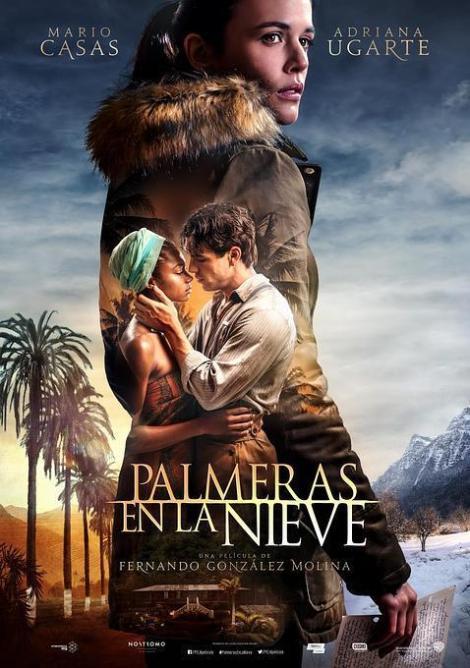Palmeras_en_la_nieve CARTEL PELI