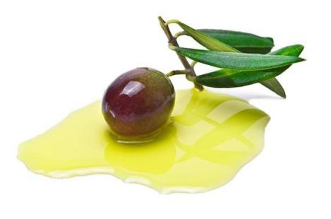 aceituna aceite