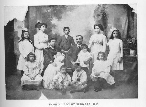 Familia-VazquezSubiabre-1912