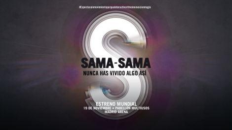 sama sama estreno