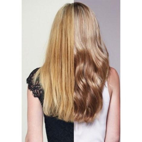 stempod peinado ondas