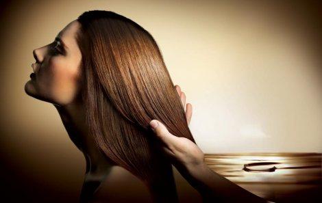 luxe oil cabello