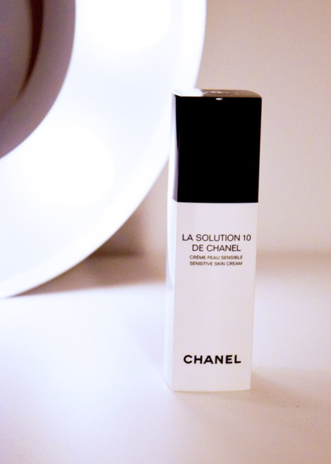 CHANEL SOLUTION 10 2