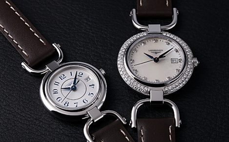 longines estribos