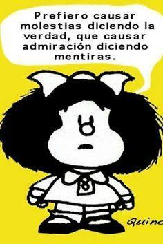 mafalda verdad