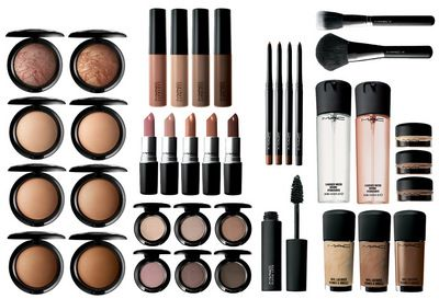 MAC PRODUCTOS