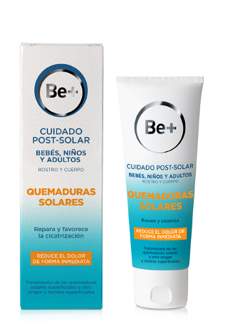 be-cuidado-post-solar