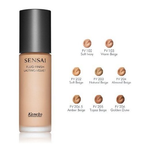 sensai-fluid-finish