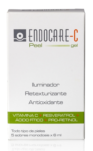 endocare peel 0
