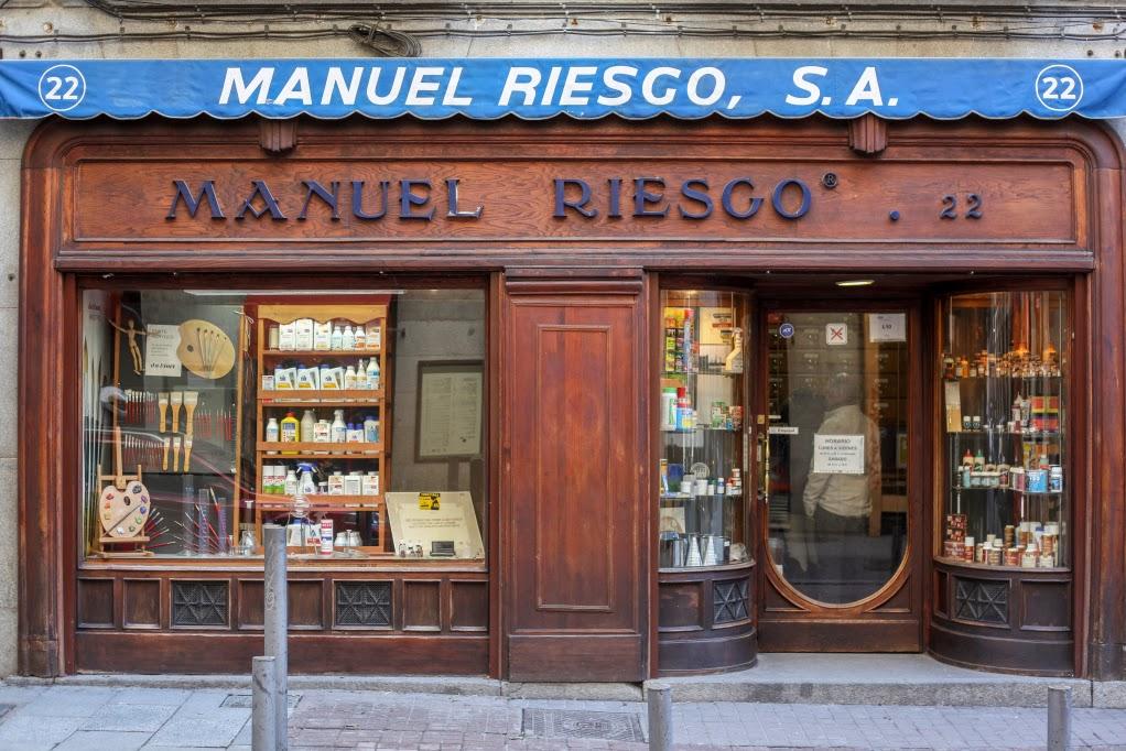 Manuel-Riesgo