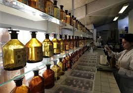 fabrica perfumes